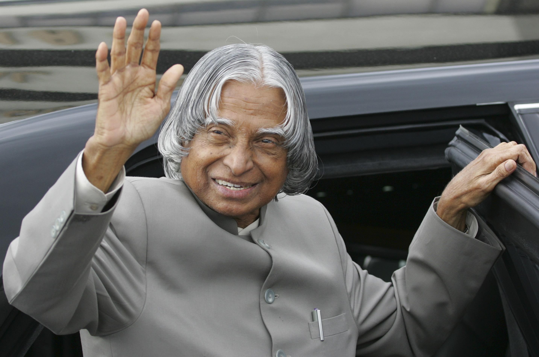 RIP Addul Kalam